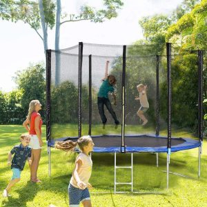 best quality trampoline