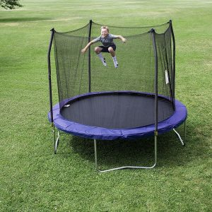 what is the best trampoline