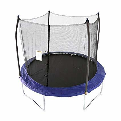 skywalker trampolines review