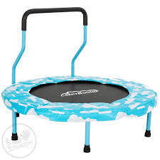 toddler mini trampoline