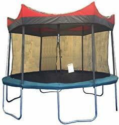trampoline tent 12ft