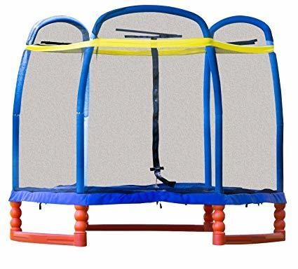 toddler indoor trampoline
