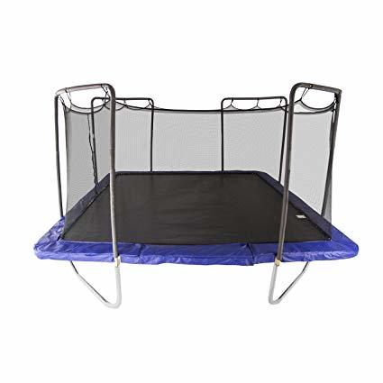 square trampoline for sale