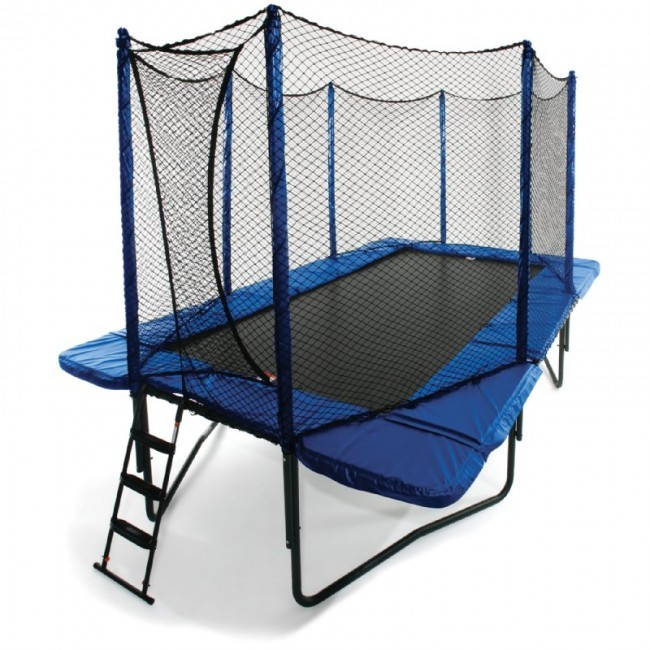 skywalker trampoline with enclosure 15 feet