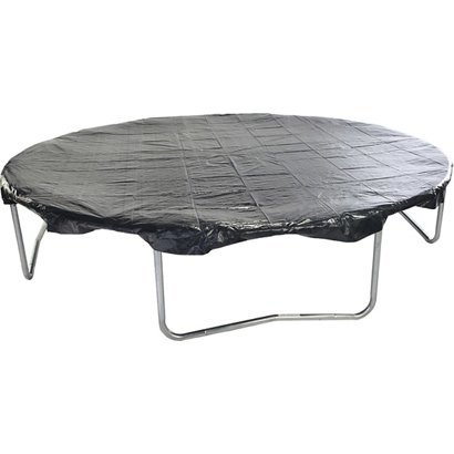 trampoline cover for winter