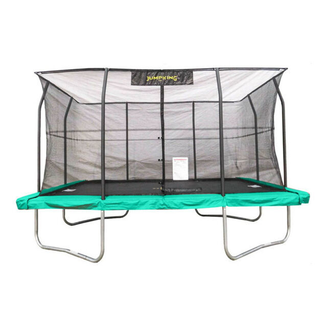 rectangle trampolines for sale