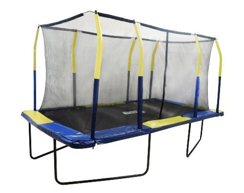 cheap rectangular trampolines