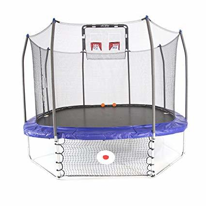 skywalker 15 square trampoline