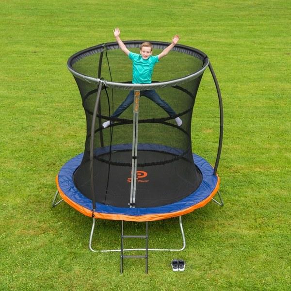 skybound trampoline