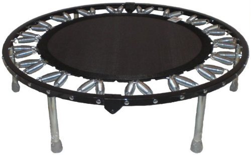 rebounders review