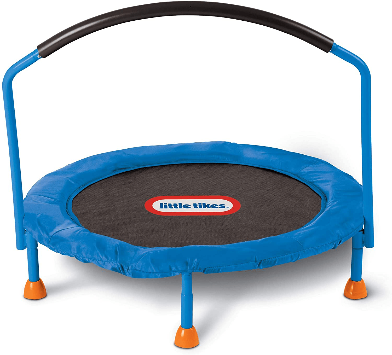 Little Tikes 3 Trampoline Review
