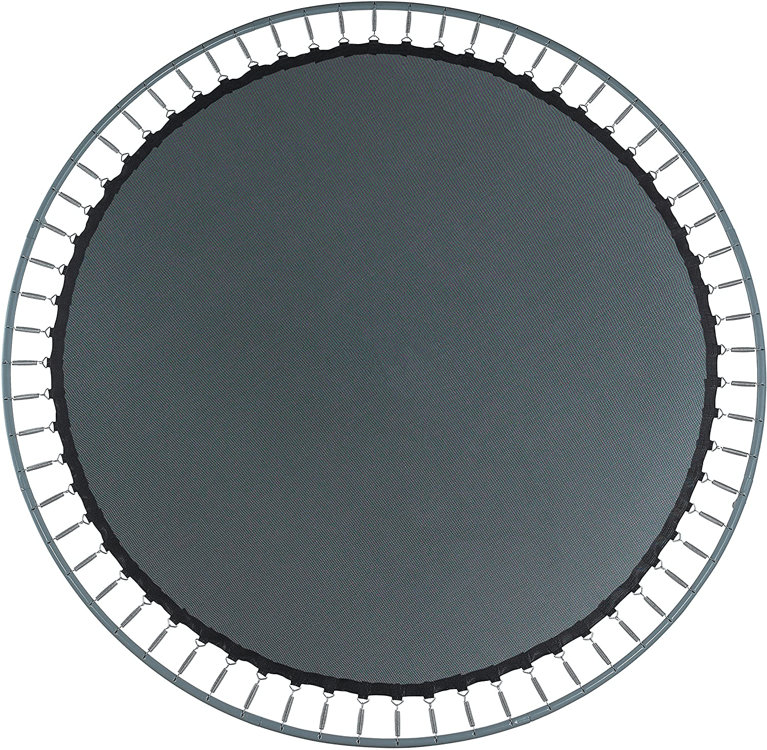 Upper Bounce 14 Feet Trampoline Jumping Mat With 72 Rings