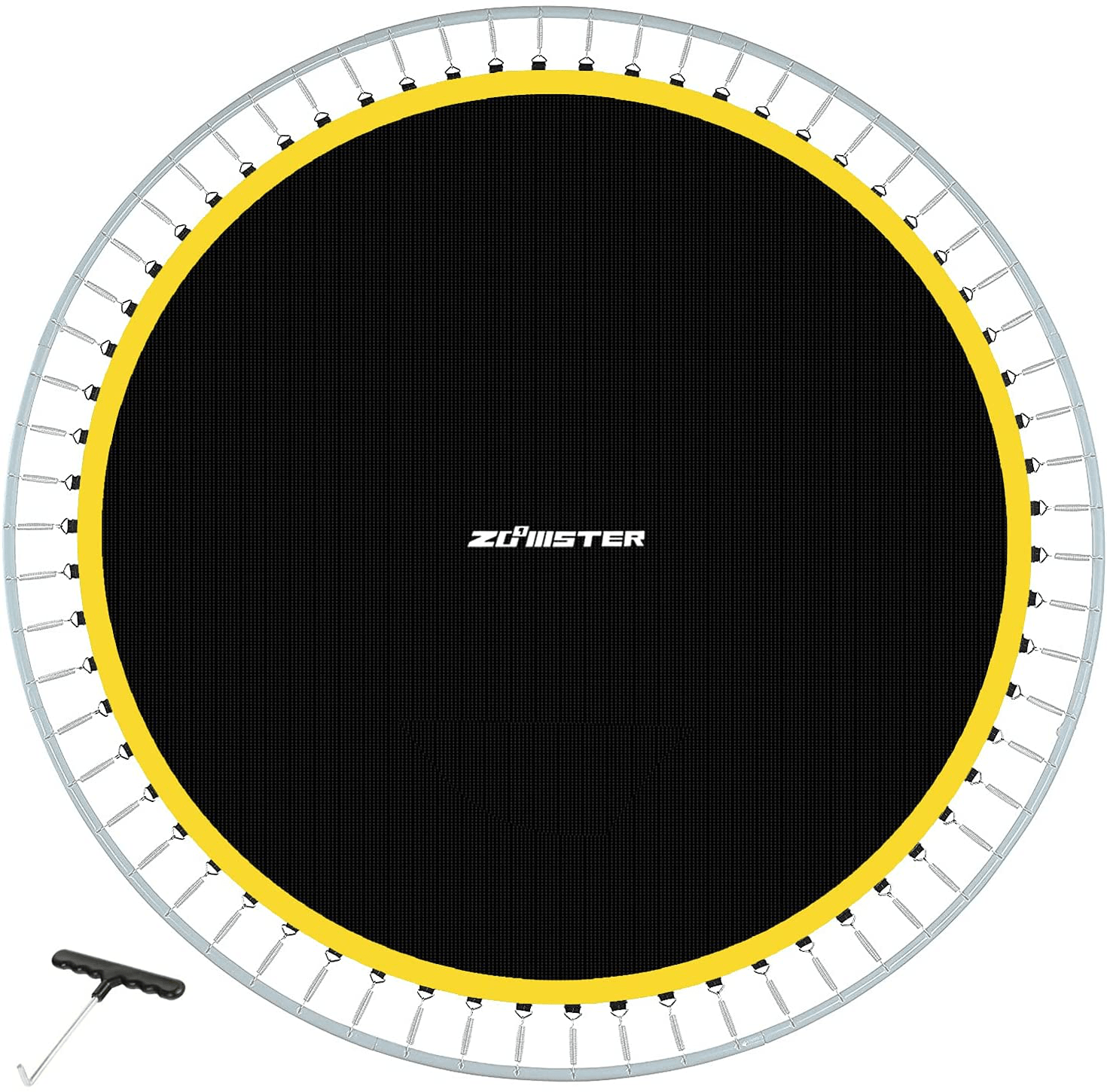 Zoomster Replacement Trampoline Mat For 14FT Round Trampoline